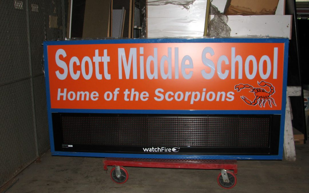 Scott Middle School