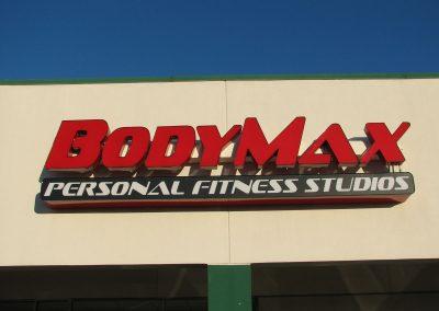 Body Max