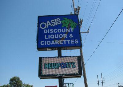 Oasis DL&C