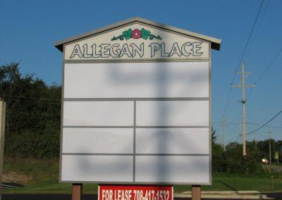 Allegan Place