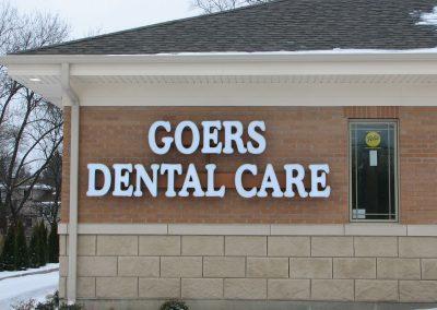 GOERS Dental Care