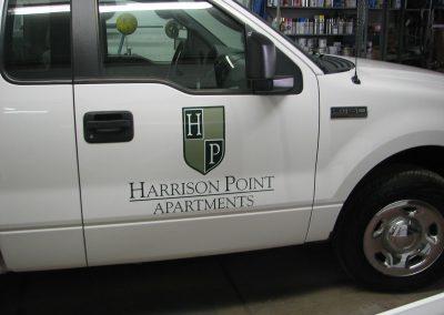 Harrison Point Apartments