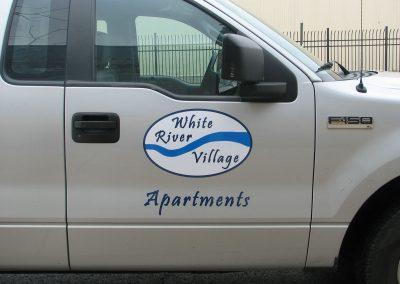 White River Village Apartments
