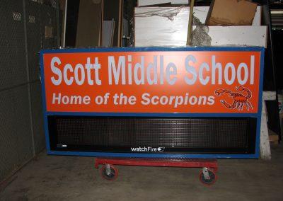 Scott Middle School