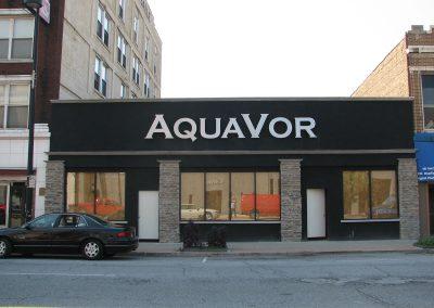 AquaVor
