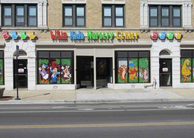 Whiz Kids Nursery